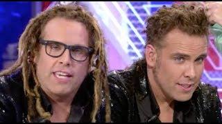 """Torito Cumple Su Promesa Y Se Despide De Sus Rastas En 'Sábado Deluxe': """"Estoy Cagado"""""""
