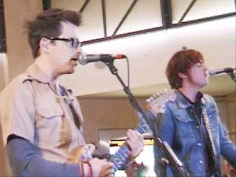 Weezer - American Gigolo Demo