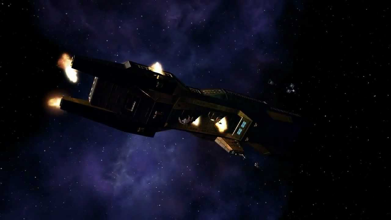 Fan-Made Wing Commander Game Can Go Forward, But It's Not Endorsed By EA