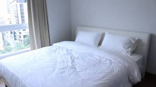 preview picture of video '2-Bedroom Condo for Rent at Diamond Ratchada   Bangkok Condo Finder'