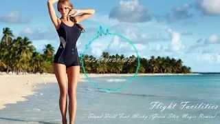 Flight Facilities - Stand Still feat. Micky (Slow Magic Remix)