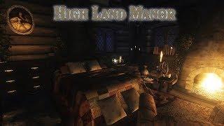 High Land Manor