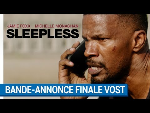 Sleepless Paramount Pictures France / Vertigo Entertainment / Open Road Films (II) / Riverstone Pictures