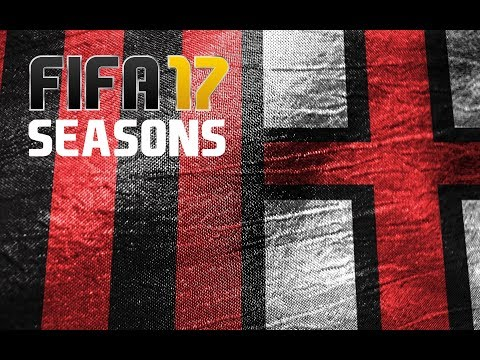 FIFA 17 AC MILAN! Online Seasons