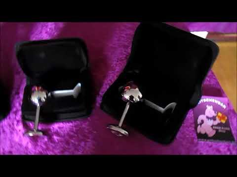 Analplug Family - Analstöpsel Produktbeschreibung vom Erotik Toy Versand