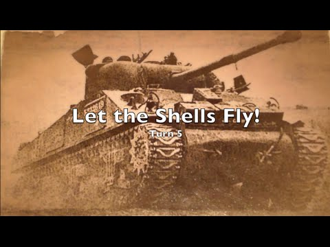 Playthrough - Tutorial 5 - Let the Shells Fly - Part 5 of 5