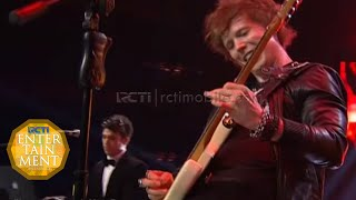 ARKARNA - KEBYAR KEBYAR [Mega Konser Dunia] [18 Agustus 2015]