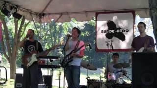 Evan Bliss - Fleiss - BUNCEAROO - 7/3/10