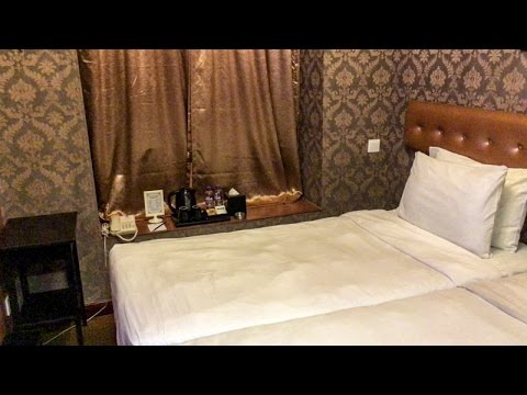 Hotel Review: Best Western Grand Hotel (華麗酒店尖沙咀) in Hong Kong