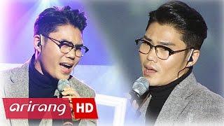 Gambar cover [Arirang Special] Kim Bum Soo(김범수) _ I miss you(보고싶다)
