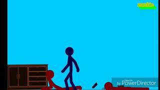 Рисуем мультфильмы 2 - зомби