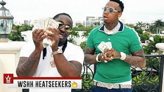 """Will The General Feat. Moneybagg Yo """"Printed"""" (WSHH Heatseekers - Official Music Video)"""