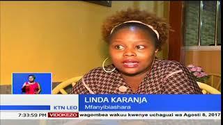 Maandamano ya NASA yamekuwa pigo kwa biashara zilizoko Nairobi