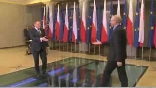 President of the European Council Explained