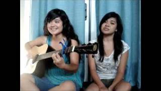 Hard to Love You - The Wreckers (cover)