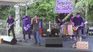 Domingo Solidário 2012 - Djoa