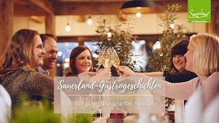 Gastrogeschichten - Steinbergs