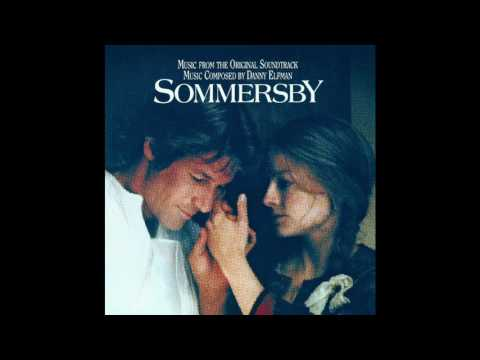 Danny Elfman - Finale (Sommersby)