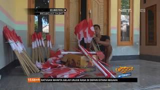 Warga Siap Sambut Zohri Di Kampung Halamannya