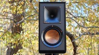 Review! The Klipsch R-51M Loudspeaker!