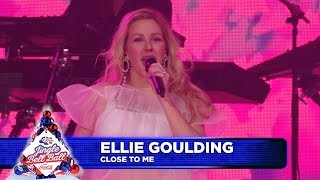 Ellie Goulding   'Close To Me' (Live At Capital's Jingle Bell Ball 2018)