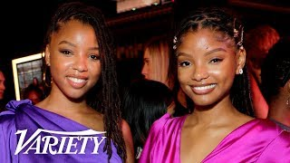 Chloe X Halle On The 'Little Mermaid' Casting Controversy And The Impact Of 'Grown Ish'