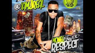 Shawty A Nympho by J-Real ft Ray Lavender #MoneyPowerRespect