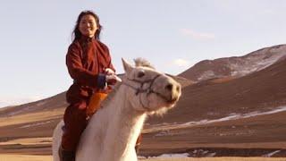 Miss Earth Mongolia 2015 Eco-Beauty Video