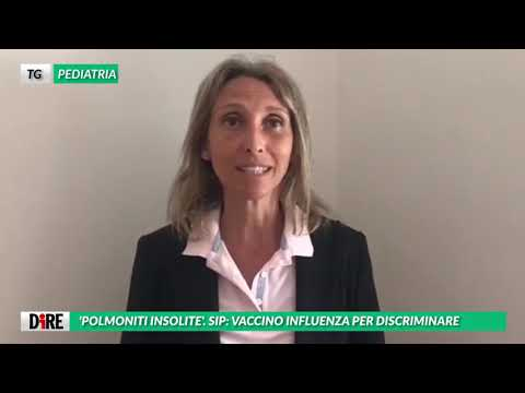 TG PEDIATRIA NO TIMORI A PORTARE BIMBI IN OSPEDALE