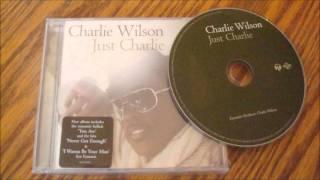 Never got enough - Charlie Wilson  *coaster380*