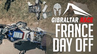 Gibraltar Race 2018 - Day 09