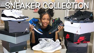 Sneaker Collection (Jordan, Yeezy, Nike) | LexiVee03
