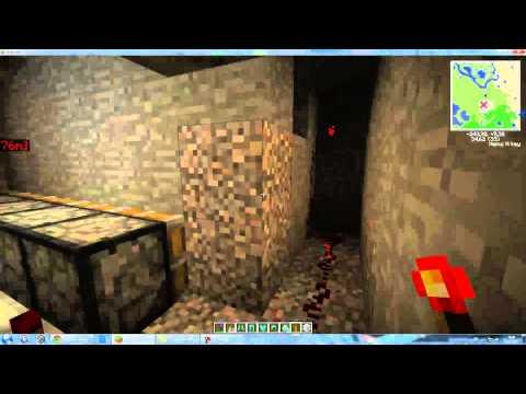 Смертельные механизмы в minecraft. Часть три!!!