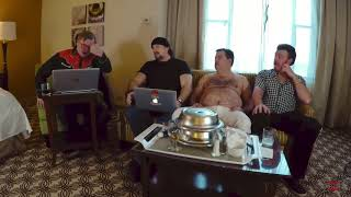 Trailer Park Boys Podcast 174 Sneak Peek - Back and Forth to the Future