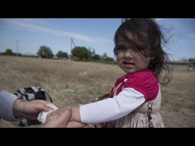 """Okrugli sto """"Izazovi u radu sa decom izbeglicama"""""""