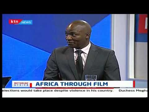 African seen through film | Bottomline Africa