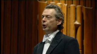 Handel: Messiah, Ev'ry valley shall be exhalted (Sir Colin Davis, Mark Padmore, LSO)