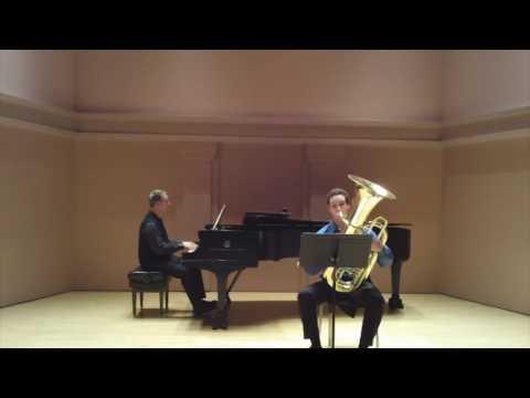 Vaughan Williams- Romanza