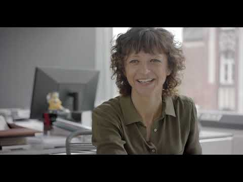 Emmanuelle Charpentier founder of the CRISPR-Cas9 gene editing technology