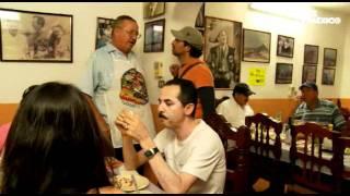 Yo sólo sé que no he cenado - Mazatlán