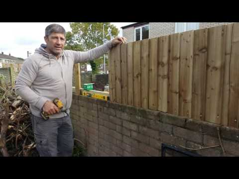 Stud Amp Resin Fixing For Fence Posts To Top Of Wall