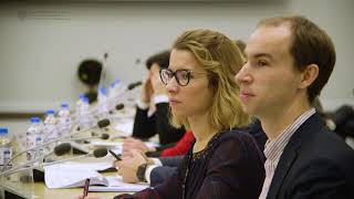 Опубликован Доклад о человеческом развитии в России за 2018 год