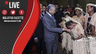 MGTV LIVE: Konvensyen Orang Asli Kebangsaan 2019