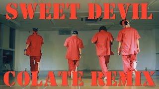 【SLH】Sweet Devil (colate remix)を踊ってみた【オリジナル振付】