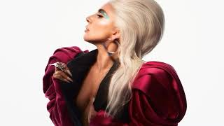 Lady Gaga   I Wanna Be With Ü [2019 Revamped Version]