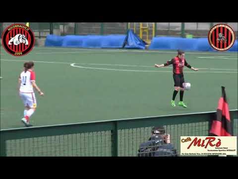 Benevento Calcio femminile senza freni, Asta stende la Nocerina (VIDEO)