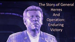Horizon: Zero Dawn   The Story Of General Herres *spoilers*