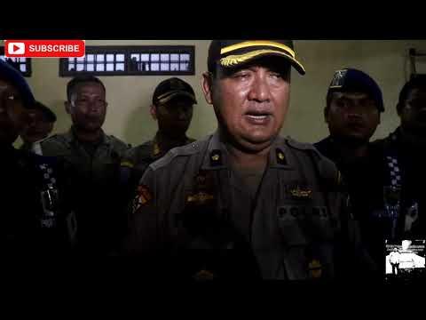 Razia Cipta Kondisi, Polres Asahan Amankan 42 Warga
