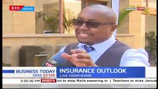 insurance plays a big role in