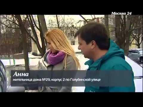 """""""Городовой"""": Кто установит освещение на парковке"""